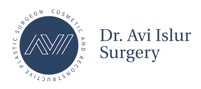 Plastic Surgeon Dr. Avi Islur
